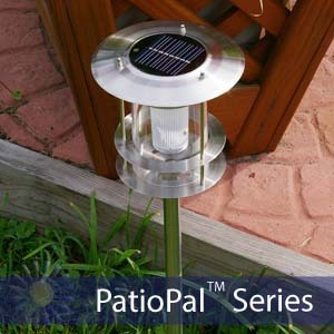 Solar Landscape Light – Model B (6 Pack)