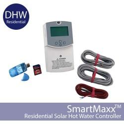 SmartMaxx-Plus-R Residential Solar Controller