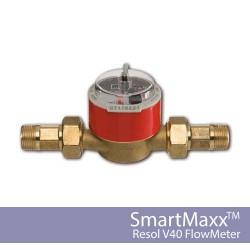 SmartMaxx Flow Meter