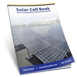 Solar Cell & Energy Guide E-Book