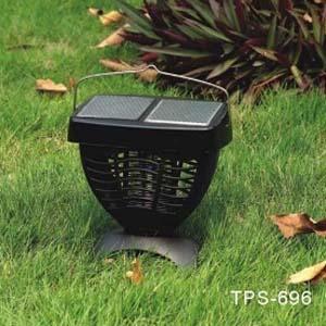 Solar Mosquito Eliminator