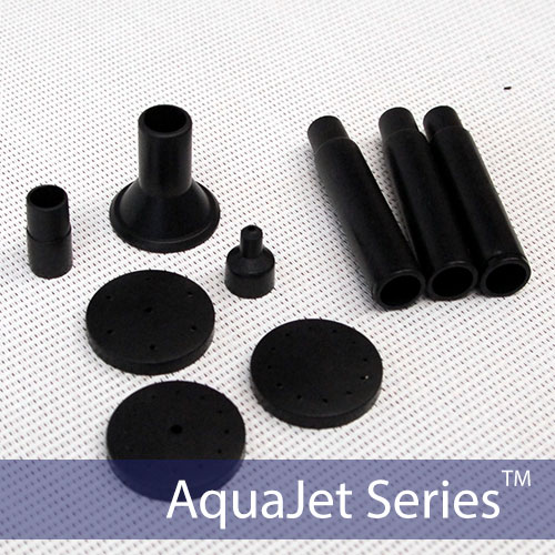 Replacement Fountain Heads (Small Systems)