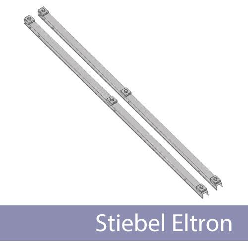Stiebel Eltron 2 Collector Flush Mount Rail Kit
