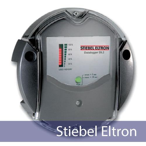 Stiebel Eltron Datalogger DL2 with Solarwave