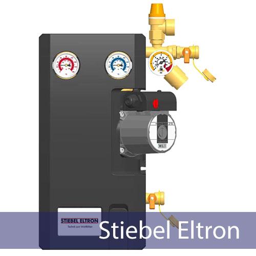 Stiebel Eltron Flowcon MAX