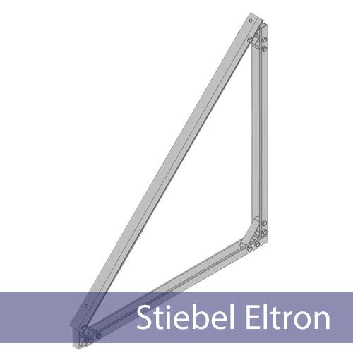 Stiebel Eltron Horizontal 45 Rack
