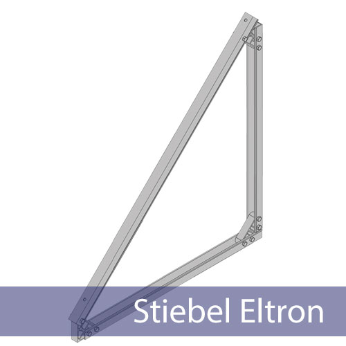 Stiebel Eltron Horizontal 30-60 Rack
