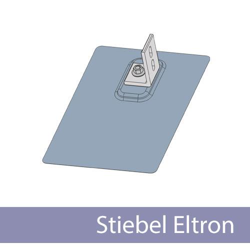 Stiebel Eltron L-bracket Flashing Kits