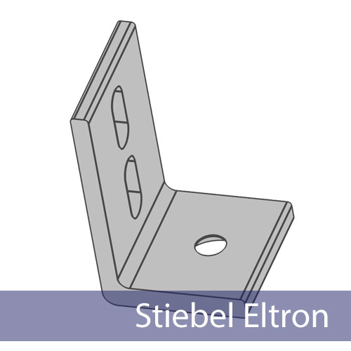 stiebel eltron l bracket shop solar. Black Bedroom Furniture Sets. Home Design Ideas