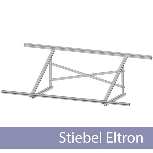 Stiebel Eltron Low Angle Rack Kit (10-20)