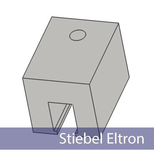 stiebel eltron s5u clamp shop solar. Black Bedroom Furniture Sets. Home Design Ideas
