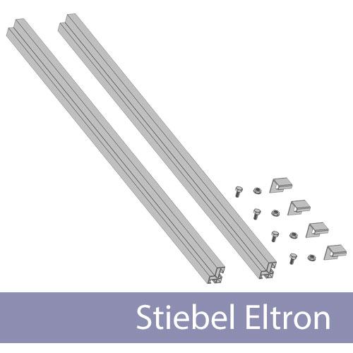 Stiebel Eltron Single Mounting Frame (Short)