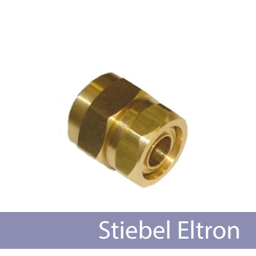 Stiebel Eltron SOL-FLEX Female Fitting
