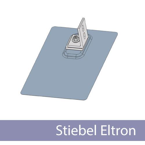 Stiebel Eltron SQ-bracket Flashing Kit