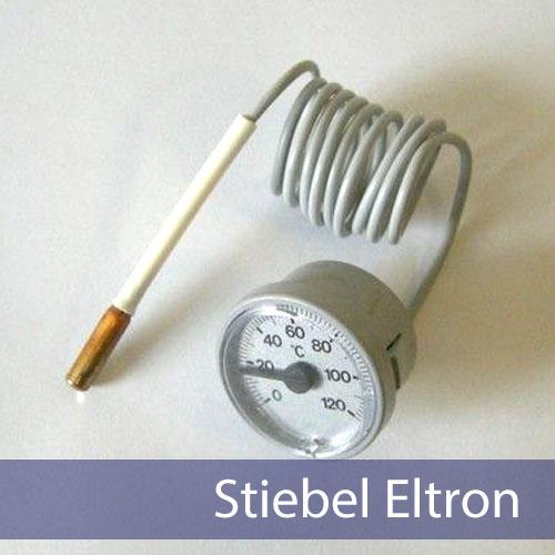 Stiebel Eltron Thermometer