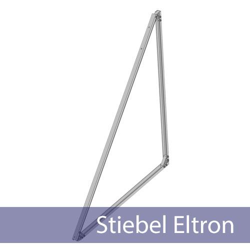 stiebel eltron vertical 45 rack shop solar. Black Bedroom Furniture Sets. Home Design Ideas