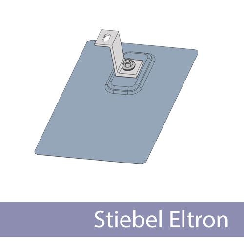 Stiebel Eltron Z-bracket Flashing Kit