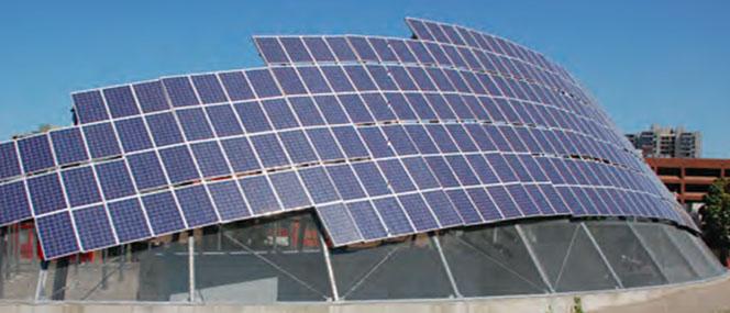 Portland Solar Information Guide
