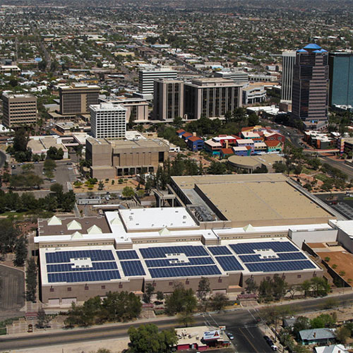 Tucson Solar information Guide