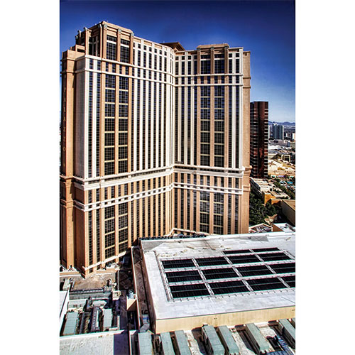 Las Vegas Solar Information Guide